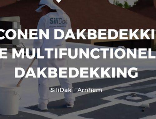 Nieuwe Cantex dealer en verwerker: SiliDak Arnhem