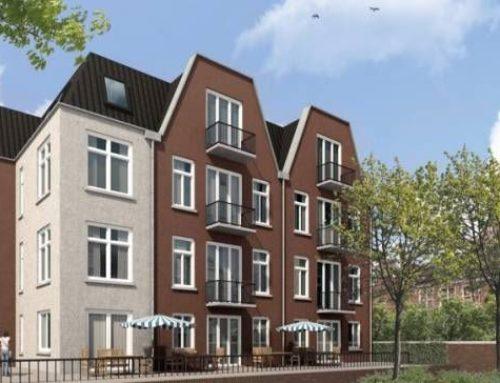 Luchtdicht bouwen renovatieproject 's-Hertogenbosch