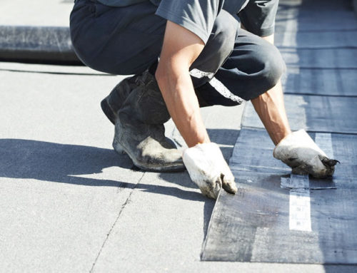 Hoe maak ik de juiste keuze voor een nieuwe dakbedekking?